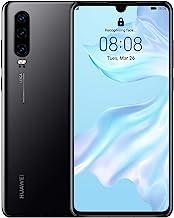 Huawei P30 Single-SIM 128GB ELE-L09 (GSM Only, No CDMA) Factory Unlocked 4G/LTE Smartphone -...