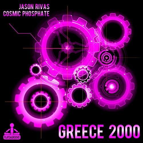Jason Rivas, Cosmic Phosphate