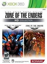 Konami - Zone of the Enders HD X360