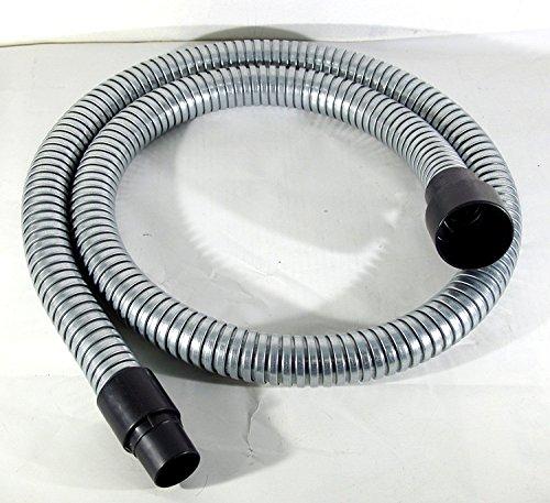 Lavorwash 6.205.0177 Kit tube flexible Métal Rechange aspirateur poussière cendres 1,5 m
