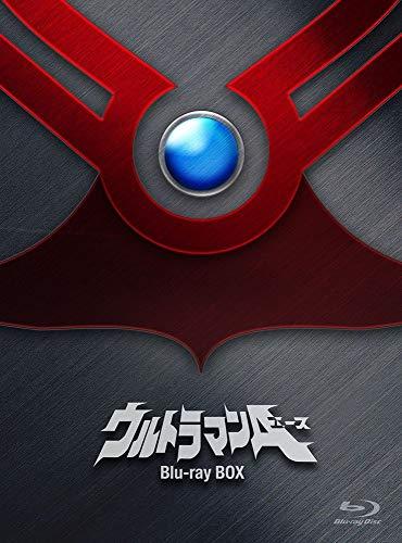 ウルトラマンA Blu-ray BOX スタンダードエディション