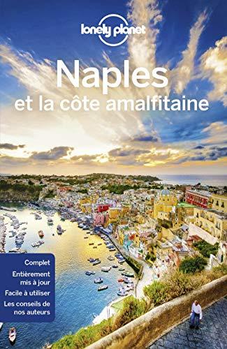 Naples et la Côte Amalfitaine - 6ed