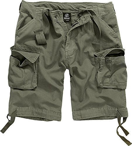 Brandit Urban Legend Short Oliv XL