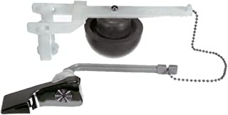 Touch Flush 88017 Flush Valve, For Use With All Eljer Conventional Closet Tank