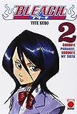 Bleach 2 (Shonen Manga Bleach)
