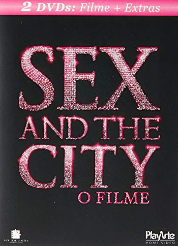 Sex And The City Duplo C/ Digipack - Dvd