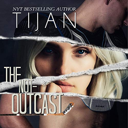 The Not-Outcast cover art