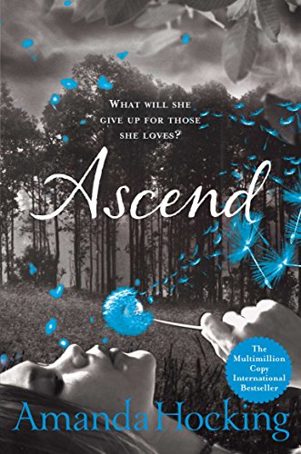 Ascend: Book Three in the Trylle Trilogy (English Edition)