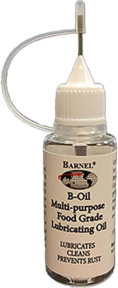 Barnel OFFicial shop B-OIL Center Oiler Lubricant Daily bargain sale Bolt