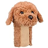 Bozily Golf Covers Doodle Headcovers, Labradoodle/Golden Doodle Dog Golf Club Head Covers, Adorable & Soft Golf Club Protector