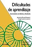 Dificultades de aprendizaje: Intervención en dislexia y discalculia (Ojos Solares)