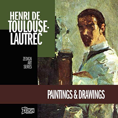 Henri de Toulouse-Lautrec - Paintings & Drawings