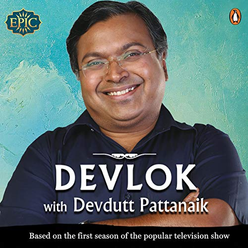 Devlok cover art