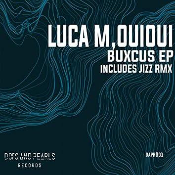 Buxcus EP