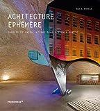 Architecture Ephémère