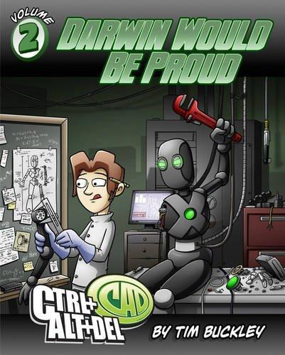 Ctrl+Alt+Del Volume 2: Darwin Would Be Proud