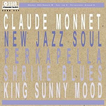 New Jazz Soul