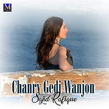 Chanry Gedi Wanjon - Single