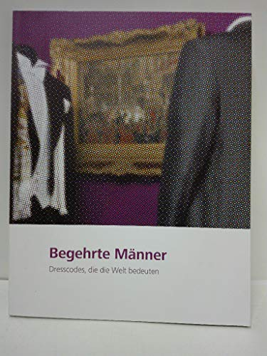 Begehrte Männer: Dresscodes, die die Welt bedeuten (Hannover goes fashion)