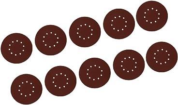 polissage d/érouillage 7pcs 5 pouces 50-3000 grains disque de polissage pad disque de pon/çage for marbre granit b/éton verre Id/éal pour Pon/çage