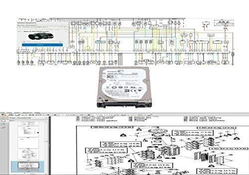AUTO REPAIR Manuales de taller DATA SOFTWARE'S/taller, servicio y reparación de datos del manual FULL HDD