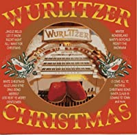 Wurlitzer Christmas by Various Artists (1995-09-26)