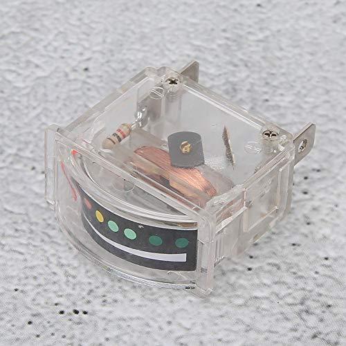 Redxiao Maravilloso indicador de batería de Repuesto, Garantiza la máxima Durabilidad, indicador...