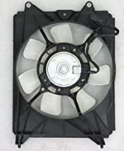 A-C Condenser Fan Assembly - Pacific Best Inc For/Fit HO3115159 12-15 Honda Civic Coupe/Sedan 1.8/2.4L