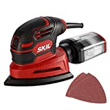 Best Detail Sanders - SKIL Corded Detail Sander- SR250801 Review