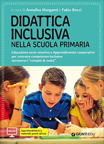Didattica inclusiva nella scuola primaria. Con aggiornamento online