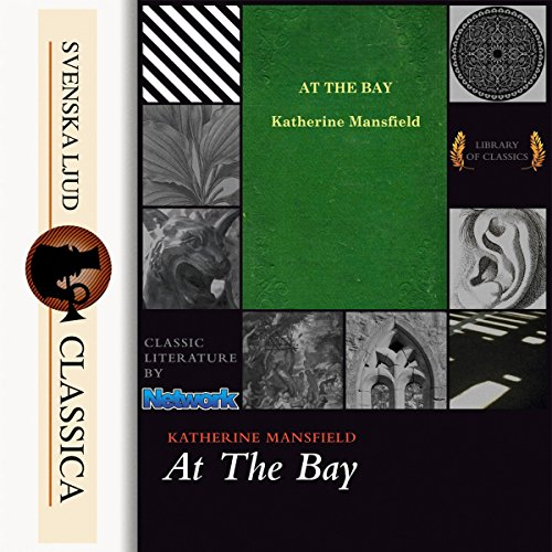 At the Bay audiobook cover art