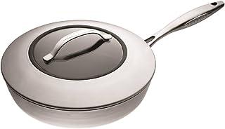 Sartén CTX 11-Inch Covered Saute Pan (Japan Import)