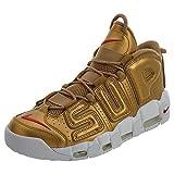 Nike AIR More Uptempo 'Supreme' - 902290-700 - Size 39-EU
