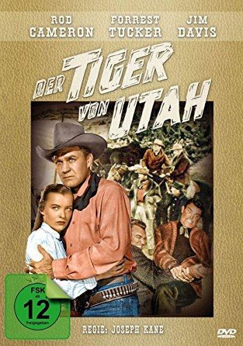 Der Tiger von Utah - filmjuwelen