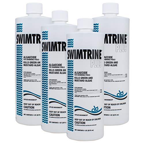 Applied Biochemists Swimtrine Plus (1 qt) (4 Pack)