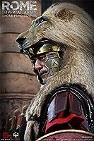 [AC]HH Model HH18003 1/6 ローマ帝国 鷹戦士 コスプレ アクション フィギュア 素体 ヘッド 服 靴 道具 フルセット