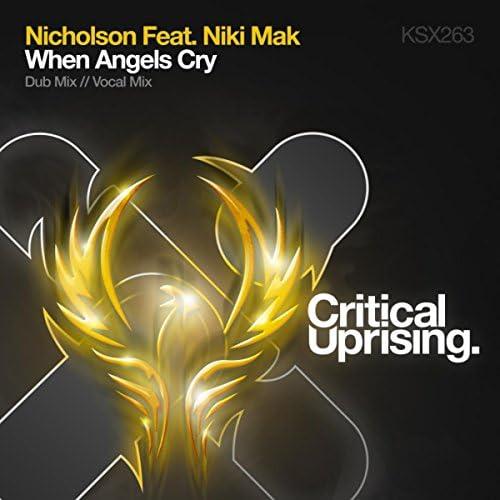 Nicholson Feat Niki Mak