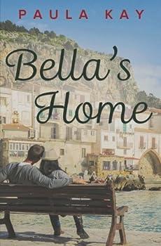 Bella s Home  A Map for Bella   Volume 4