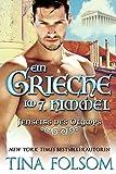 Ein Grieche im 7. Himmel (Jenseits des Olymps - Buch 3)