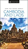 DK Eyewitness Cambodia and Laos (Travel Guide)