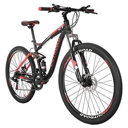 Outroad Mountain Bike
