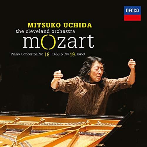 Mitsuko Uchida & The Cleveland Orchestra