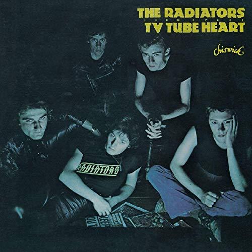 Radiators - TV Tube Heart
