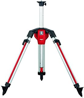 Hilti 3508191 Automatic Tripod Pra 90 Universal Kit, Red (Pack of 4)