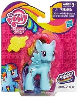 My Little Pony: Rainbow Dash Figure