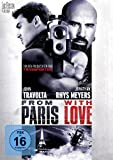 From Paris with Love [Alemania] [DVD]