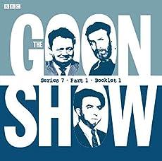 The Goon Show - Compendium Volume Five - Series 7 - Part 1