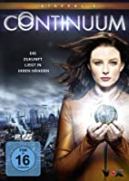 Continuum - Staffel 1