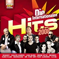 Die Internationalen Hits 2008