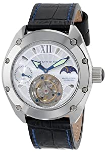 ANDROID Men's AD504AS Virtuoso 45 Tungsten Tourbillon Limited Edition Watch
